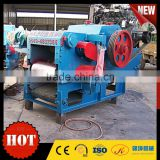 8-12T/h Capacity Wood Chipper/ Building Pallet Crusher Machine JK216 Sale