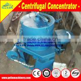 High quality gold dust separator
