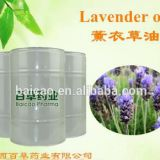 bulk manufacturer wholesale 100%natural pure organic essential oil Lavender oil distiller for massage