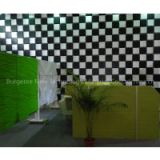 acoustic panel, interior wall design, construction material