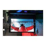 P6mm SMD Full Color High Resolution Indoor Led Display Signs Screen for Advertising Media