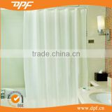 100%Polyester Hotel valance swag curtains