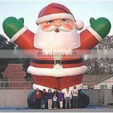 inflatable Santa claus, inflatable christmas santa, huge santa
