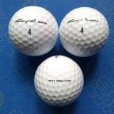 golf ball manufacturers