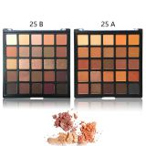 25color private label eyeshadow palette makeup eyeshadow palette