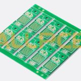 Fast prototype pcb, Immersion gold pcb, FR4 PCB Manufacturer