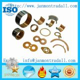 Bimetal thrust washer,Bimetallic thrust washers,Engine thrust washers,Crankshaft thrust washers