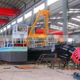 20Inch Sand Dredger Ship