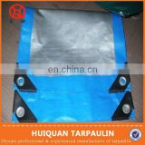 shelter grade tarpaulin,coated polyethylene fabric woven
