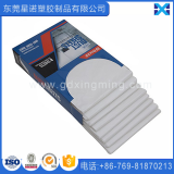 FACTORY High Quality PE Drop Sheet Plastic Drop Cloth