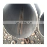 2 Inch Longitudinally Submerged Arc Welding Pipe Spiral Pipe for Building Construction and Civil Engineering