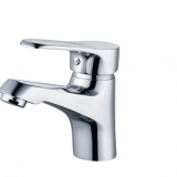 Deck Mounted Faucet Basin Mixer