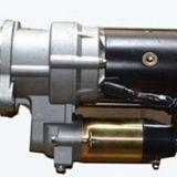 YUTONG Bus Spare Parts-Starter-3708-00029