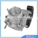 High performance throttle value body for MERCEDES A1111410125 0280750021 160763021