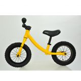 Civa aluminium alloy kids balance bike H02B-1201LS air wheels ride on toys