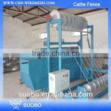 Wholesale Bulk Cattle Fence, Galvanized Cattle Fence Panel Machine, Cattle Fence (Hot Sale)