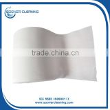 Flushable Spunlace Nonwoven Fabric for Toilet Wet Wipe