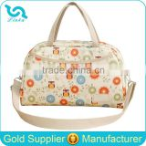 Fashion Waterproof Oilcloth Cotton Mama Bag Travel Mamas Bags Baby 2016                                                                         Quality Choice