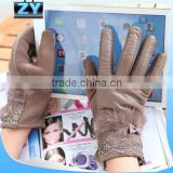 Unisex Capacitive Touch Screen Gloves Winter Warm for Samsung for iPhone Smart Phone for ipad