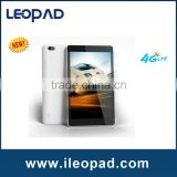 8'' 1280*800 HD Capacitive touch screen quad core Android 4.4 4G LTE Tablet PC with cheap price