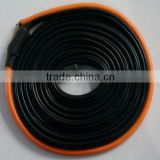 VDE Certified 576w Pipe & Gutter Pre-assembled Constant Power Heating Cable for European Market(HDBV-036)