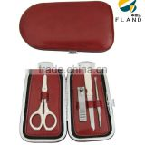 YangJiang Factory supply low price Professional Manicure Set, Nail care set, Manicure Kit