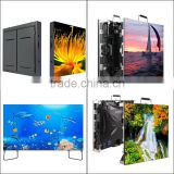 led display screen P3 outdoor SMD 3-in-1 full color die cast indoor led display                                                                         Quality Choice