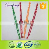 New arrival India design rubber kids wrist band
