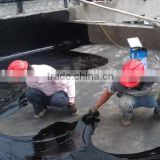 polyurethane coating bitumen emulsion sprayer