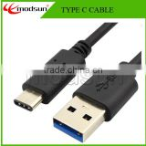 USB 3.1 type c to USB 3.0 cable