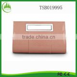 alibaba China 2015 Ladies clutch bag leather coin purse colorful envelope clutch bag