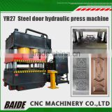 Frame Type Hydraulic Press Steel Door Embossing Machine 3000T hydraulic door skin press machine                                                                         Quality Choice