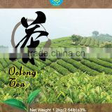 oolong tea China private label
