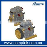 new ZU-430 Magnetic Clutch refrigeration compressor