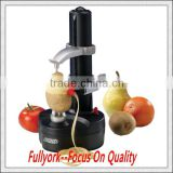Multi Functional Auto Electric Fruit Express Peeler Potato Vegetable Kitchen Starfrit Rotato Express Peeler