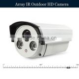 Weatherproof New 1080P Full Hd Outdoor Security AHD Ir Array Led Camera WR864-AHD2017