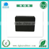 chengdu Anti-skidding/rubber feet/rubber pad for running machine/ladder/vehicle/furniture/Air-conditioning/refrigerator