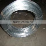 galvanized iron wire high quality best price/galvanized steel wire/hot dip wire galvanizing lin