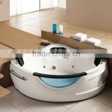 portable two person cheap massage bathtub