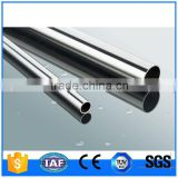 Foshan TOP 3 Pemco Brand Factory ASTM Decoration Welded 2 Inch SS 304 Stainless Steel Pipe Price