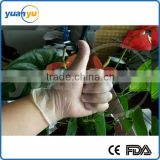 Disposable vinyl glove for examination working safety pvc gloves medical dental cleaning gloves