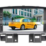 oem car radio gps for Chevrolet Cruze with multi language