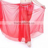 Belly dance wear pants for women cheap