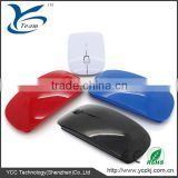 Fancy mini optical mouse for desktop laptop wireless mouse