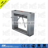 tripod turnstile RFID Card Reader with low price from china suppliers with dc brushless motor access control system