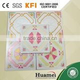 suspensions parts -- decorative ceiling tiles / roof ceiling design 595*595*pmm