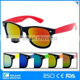 2016 Retro Sunglasses Cheap Promotional sunglasses custom logo                                                                         Quality Choice