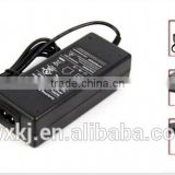 60W Laptop power supply for computer medical equipment household applicances cabinet