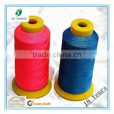 100% Polyester Thread Price 108D/2 for Hand Embroidery                                                                         Quality Choice