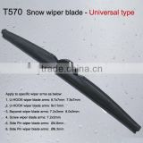 China most hot selling vehicle windshield wiper car auto window windshield brush wiper blade